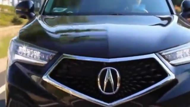 易杰说车 本田首款国产豪华SUV,叫板Q3、X1 油耗仅5毛