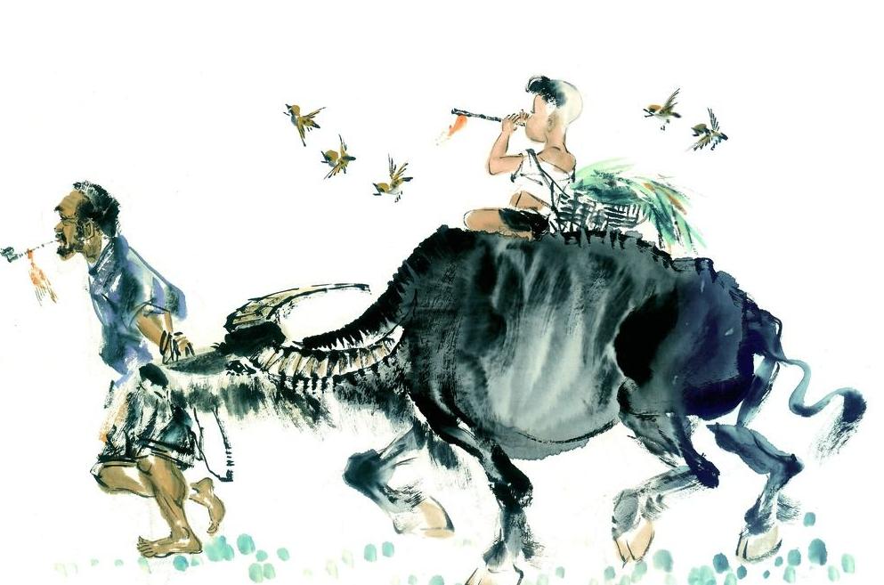 李半仙预言: 生肖牛人将要出现横财挡路之兆!