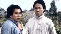 日本浪人太嚣张,打伤陈真等两位高手,霍元甲只好使出绝招了