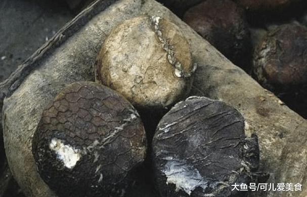 30年前老外镜头下的中国小吃, 如今已消失, 全吃过的年龄都不小了!