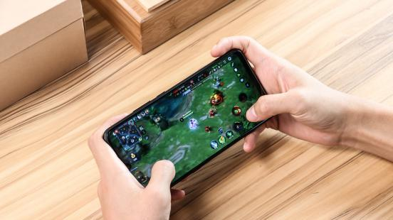 性价比高 游戏体验好, iQOO Neo销量排行第一成为用户购机的首选