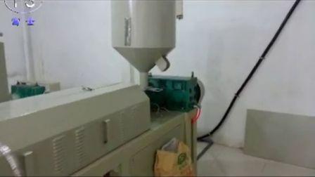 龙口兰高苹果网套机,发泡网挤出机,水果网套机,网垫机
