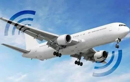 以后坐飞机就能用wifi