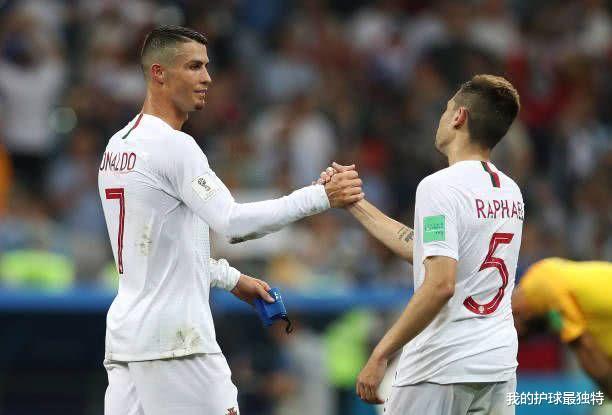26岁的格雷罗也是C罗的国家队队友,2场比赛打进3球,比哈兰德还要火热(图5)