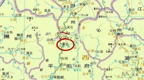 其中七里峪风景区位于中镇霍山的北部腹地,距市区20公里,是太岳山国