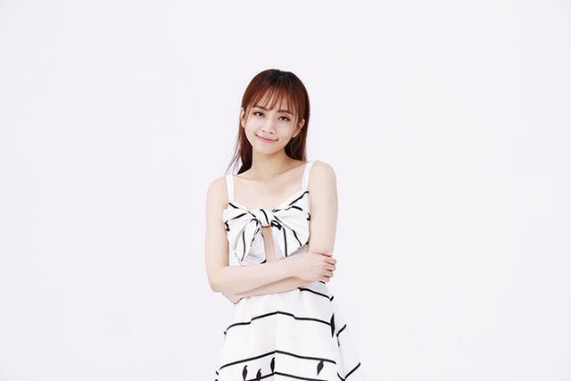 2016年,刘惜君以音乐助力团身份加盟浙江卫视《梦想的声音》,担任导师图片