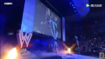 WWE 谁还像我一样 想再看一次毁灭兄弟这样出现