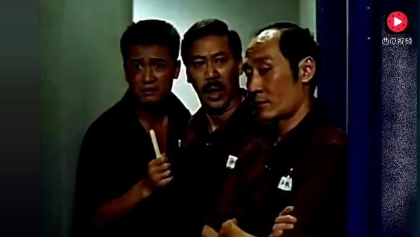 这四个人撑起了香港喜剧的半壁江山,经典搞笑片段笑岔气