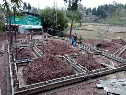 专业农村建房公司-农村盖房子效果图/农村建房设计/做