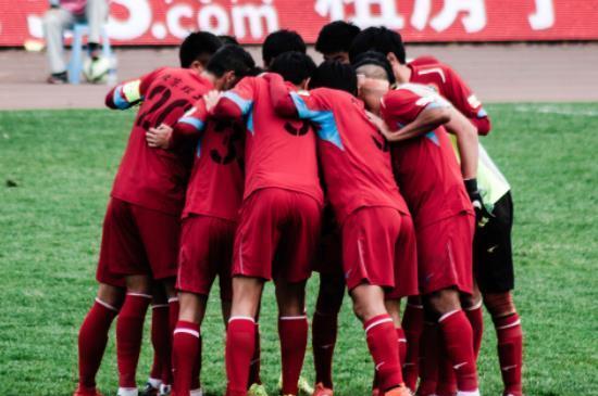 终于盼来了! 中国足球圆梦世界杯, 球队揭幕战战将迎战墨西哥