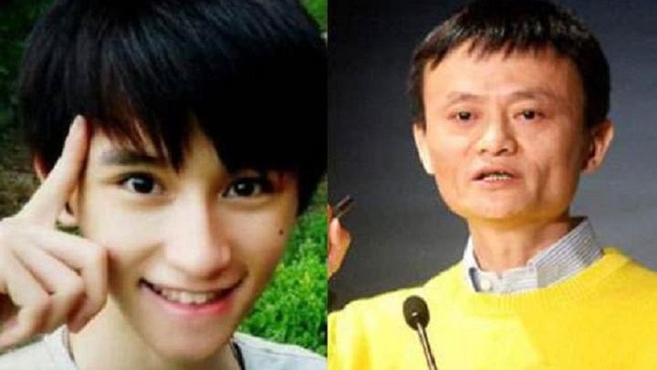 马云在他儿子18岁时给的3条建议 看完受益匪浅