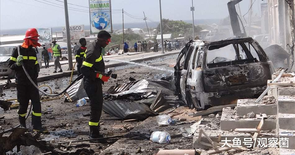 邻国传来一声巨响! 重要人物不幸死亡, 联合国发出强烈谴责