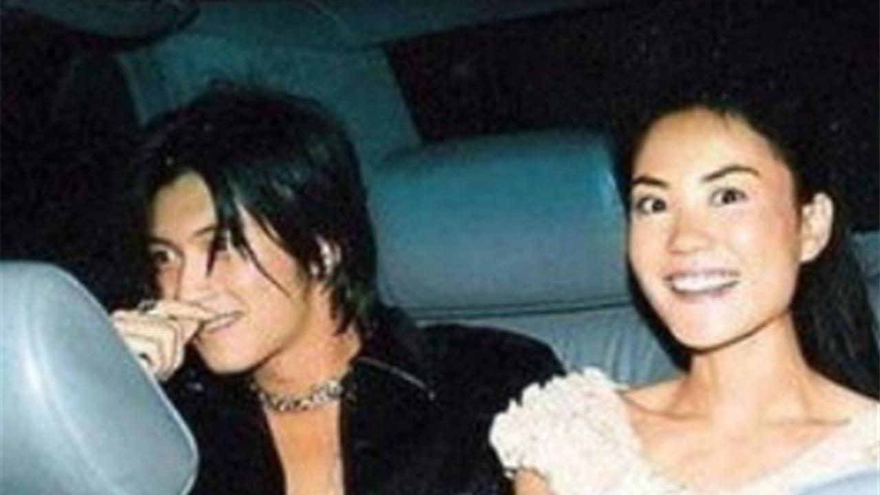 26岁女星吸毒被抓:出道18个月瘦成皮包骨,为吸毒流连风月场所