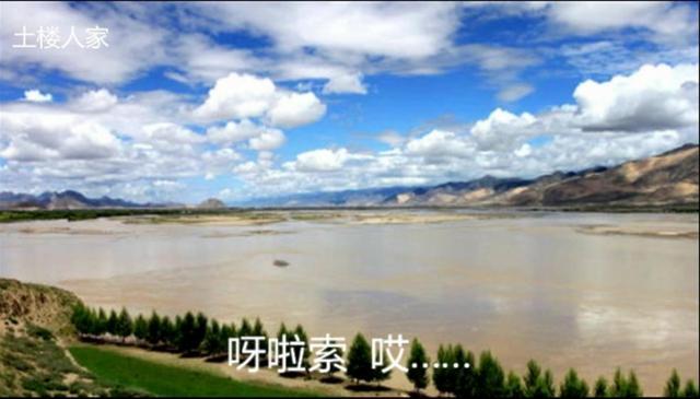 青藏高原/亚东