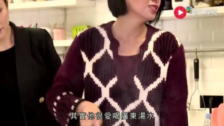 美女厨房, 陈炜做台南肉燥饭, 好吃得高海宁不停加饭