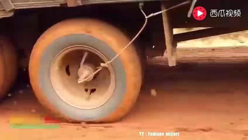 沃尔沃半挂车输给这尖头货车,问题出在哪?