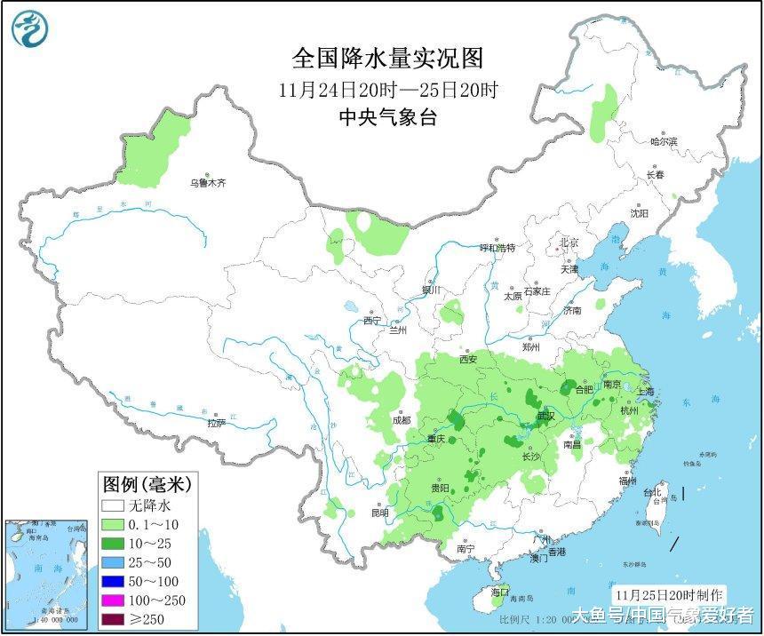 本月降雨量为0!广东近两月没下雨,真要变成沙漠气候了?