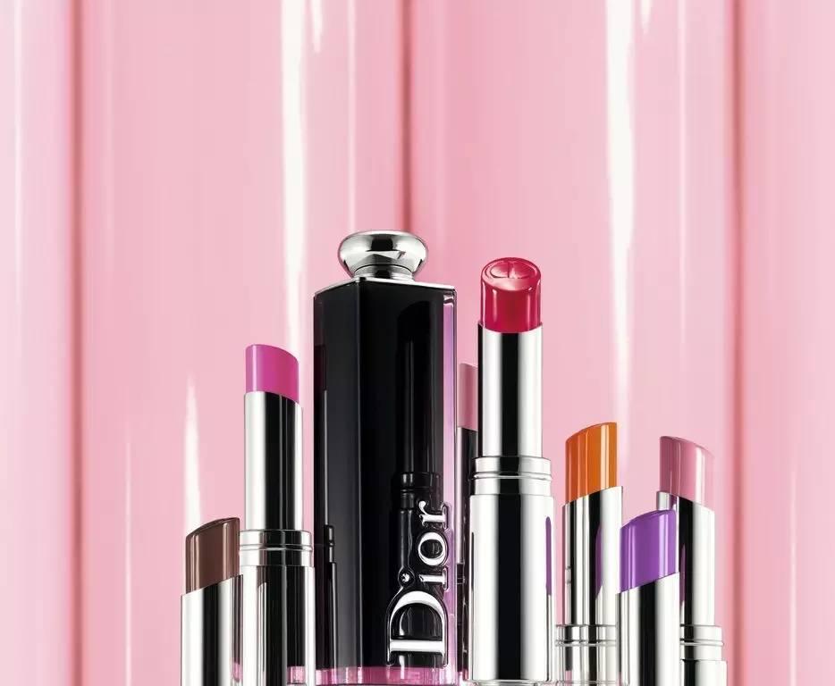 全新Dior迪奥魅惑釉唇膏来袭 闪耀洛杉矶