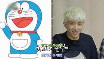 无穷无尽的漫画角色,韩国欧巴成功发撒声音魅力