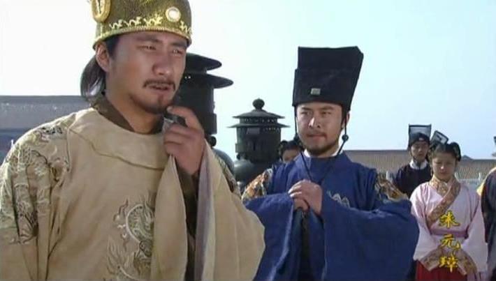马皇后刚走朱元璋就想她了,皇上皇后也是平常百姓夫妻!