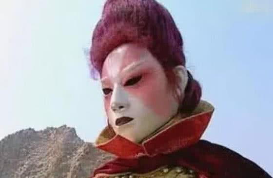 还记得《欢天喜地七仙女》阴蚀王吗?和鞠婧祎合作新剧,网友:霸道总裁