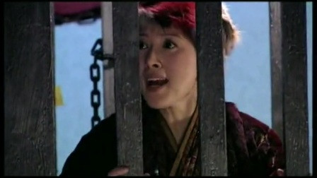《薛仁贵传奇》李世民问何人解围救驾, 张士贵又说是何宗宪