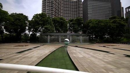 星云5100用户实拍: 延时摄影带你走进东京