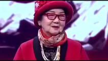 """83岁老人一上台,涂磊直呼""""像38岁"""",现场身份全场"""