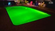 Hayward Universal LED 水下灯,变压器,水下灯灯珠,泳池灯罩