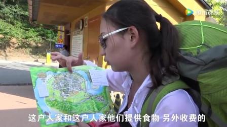 韩国600年的老村落, 美国总统都曾来过, 现在就去都要交门票了