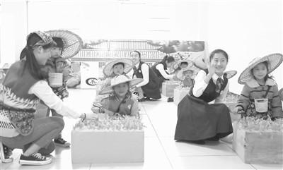 兴国:民生工程惠民