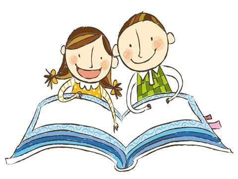 对于孩子学习英语,首先是加强听力和说话训练,然后才是读写.