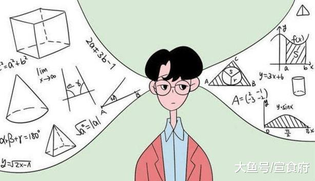 """数学不好不要报  这4大""""热门""""大学专业要慎选"""