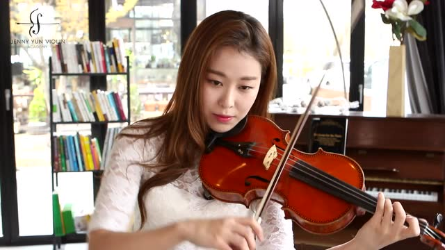 美女 钢琴 小提琴合奏 卡农 canon -小提琴合奏 卡农 canon 土豆视频