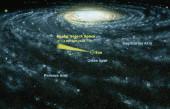 第二个太阳系已经被找到, 科学家称: 八大行星中的地球有些热