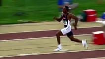 奥运史上三次距离最远的三级跳,是地球人吗?