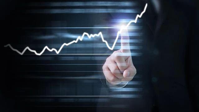 芯片+5G+云计算  今日出现异动, 股价创一个月以来新高, 留意低吸