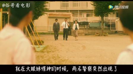 俗哥说电影, 日本恐怖片《童使》