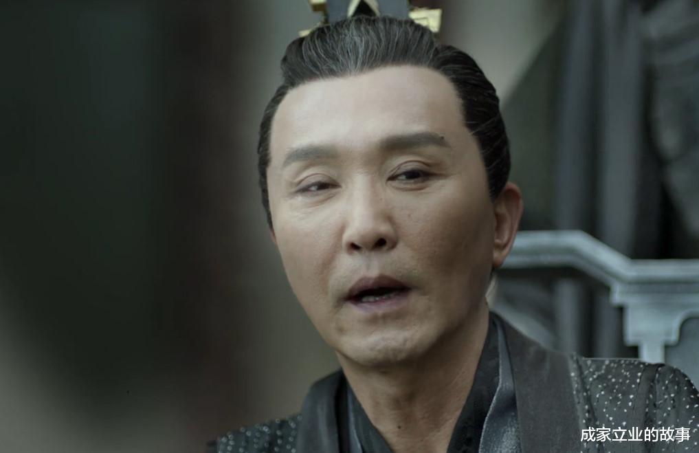 庆余年: 五竹真实身份被揭穿, 幕后黑手竟然是他, 惊呆范闲