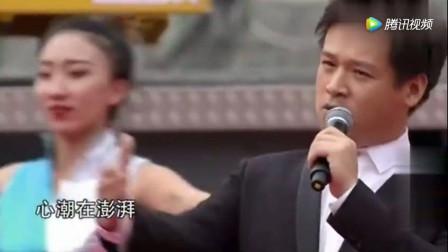 《美丽中国梦》演唱: 刘洺君 彭辉