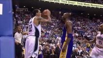NBA史上最屌的时刻,看到哪个你哭了?