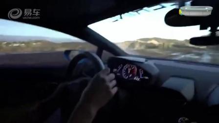 兰博基尼和奥迪S3的四驱差别有多大?