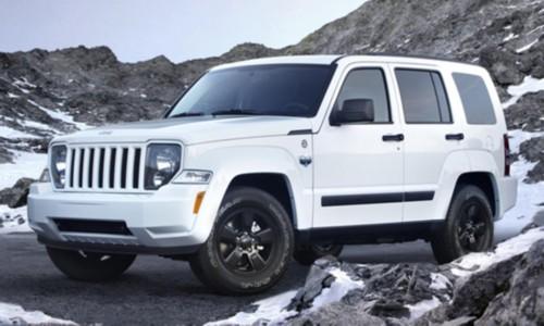安全气囊存隐患 jeep liberty遭调查
