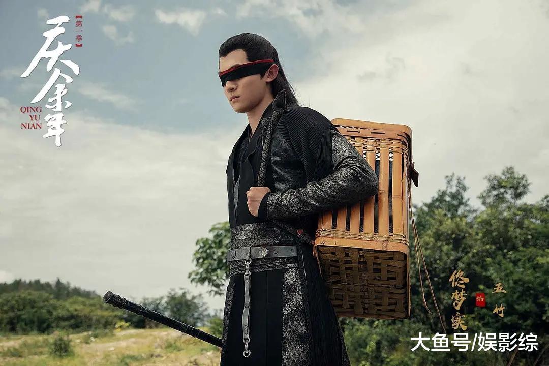 《庆余年》中陈萍萍, 一生效忠了两个人, 却都没有得到善终