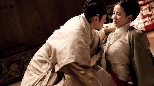 深藏硬盘的5部韩国电影,每一部都值得看三遍以上