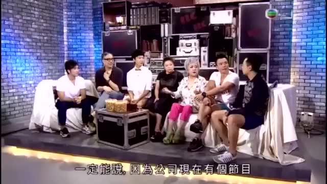 灵异经历: TVB老戏骨讲述香港鬼屋拍戏,遇到的灵异经历!