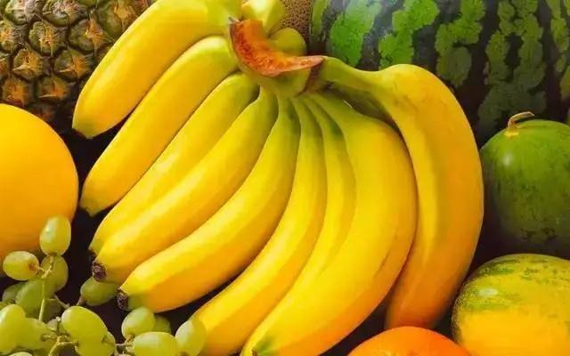 香蕉的功效和作用是什么? 营养价值是什么?