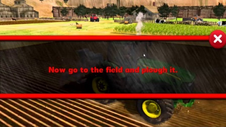 农场拖拉机挖掘机消防车工程车★木材运输车★汽车总动员