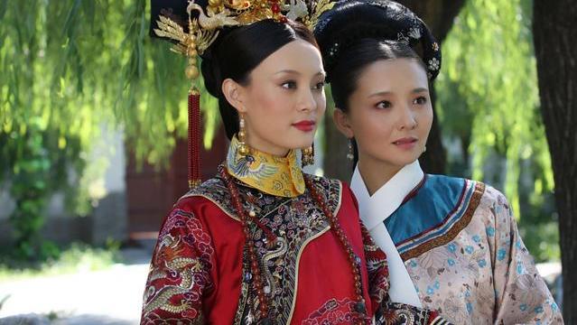 甄嬛想必至死都不知,四阿哥的生母是崔槿汐,沈眉庄是皇后的奸细