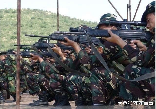 """揭中国最神秘的特种部队龙焱, 战斗力强大到被称之为""""魔鬼"""""""